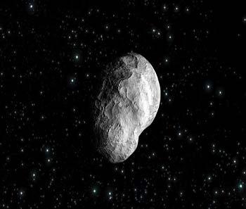 El asteroide 2012 TC4 (tamaño estimado entre 12 y 40 metros) pasó a 90 mil km de la Tierra (25 por ciento del radio de la órbita lunar), los días 11 y 12 de octubre de 2012. El 7 de octubre del mismo año, el asteroide 2012 TV pasó a 253 mil km de la Tierra (70 por ciento del radio de la órbita de la Tierra).