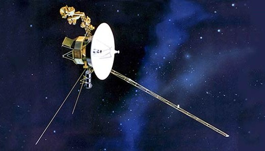 Voyager 1& 2 (1977- )