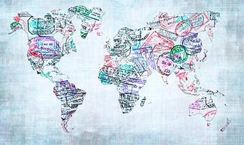 Imagen tomada de http://renderasbusiness.com/wp-content/uploads/2015/12/Visas-Pasaportes- Mundo.jpg