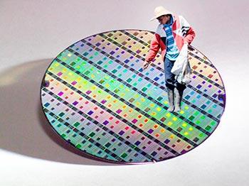 Sembrando ideas en los chips de silicio