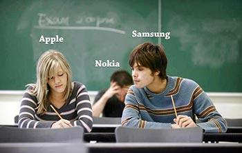 Imagen tomada de http://platinumrepairs.co.za/tag/apple-vs-samsung/