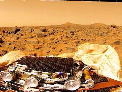 Imagen: https://apod.nasa.gov/apod/image/9707/mars1_pathfinder_big.jpg Crédito: IMPTeam,JPL,NASA