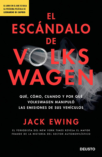 * Jack Ewing, El escándalo de Volkswagen. Cómo, cuándo y por qué Volkswagen manipuló las emisiones de sus vehículos. Traducción de Paula González. Ediciones Culturales Paidós. 2017.