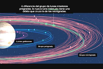 · Ilustración original: Roberto Moler Candanosa. Instituto Carnegie de Ciencias.