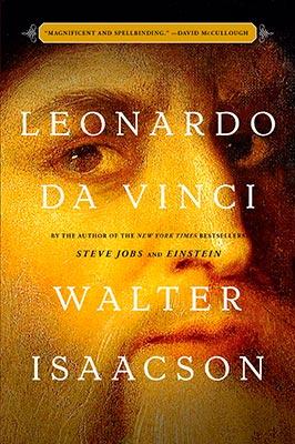 * Isaacson, Walter . (2018). Leonardo da Vinci la biografía, México: Penguin Random House Grupo Editorial.