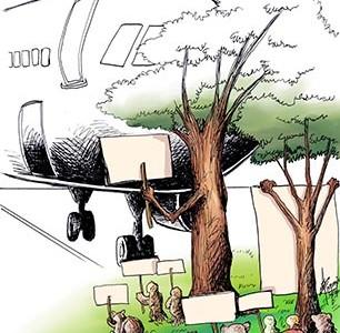 """Ilustración: Diego Tomasini """"El Dibrujo"""""""