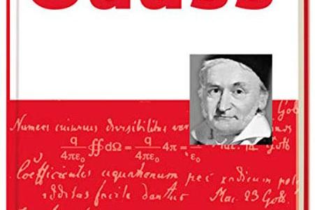 ** Rufián, Antonio. (2012). Una revolución en teoría de números, Gauss. Barcelona: RBA Contenidos Editoriales y Audiovisuales, S. A. U. Colección de genios matemáticos.  Este libro puede adquirir como parte de una colección en los puestos de periódicos.