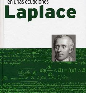 ** Madrid Carlos M. (2017). Descripción del universo en unas cuantas ecuaciones. España: Laplace Editec.