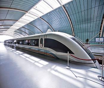 Tren Maglev; tomada de http://blogs.deia.com/cavernacibernetica/2015/05/13/maglev-el- tren-de-los-records/