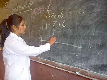 CasoXI Factorización por la regla de Ruffini, por Carina Karla Colque Choque, en flickr.com