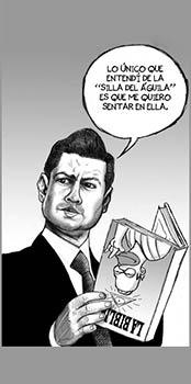 Imagen tomada de http://caricaturaspoliticasweb.blogspot.mx/2011/12/enrique-pena- nieto-caricatura-la-silla.html