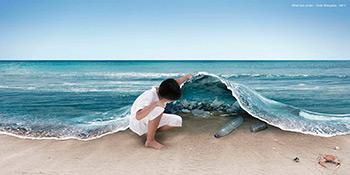 What lies under, pintura de Ferdi Rizkiyanto ́s, tomada de http://ferdi-rizkiyanto.blogspot.mx/2011/06/what-lies-under.html