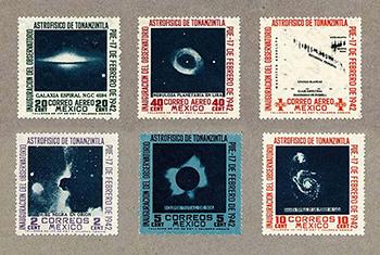Las imágenes de las estampillas del OANTon fueron tomadas de: http://www.ianridpath.com/stamps/image/1942amexico.jpg http://www.ianridpath.com/stamps/image/1942bmexico.jpg