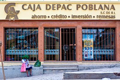 Imagen tomada de https://capacitateazumiatla.wordpress.com/2012/02/21/cdp-sucursal-san-andres- azumiatla-el-verdadero-brazo-financiero-de-la-comunidad/
