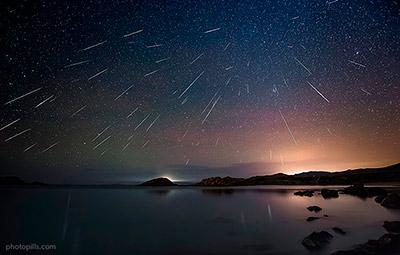 Imagen tomada de https://www.photopills.com/es/articulos/guia-meteoros