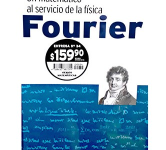 ** José María Almira(2017). Un matemático al servicio de la física Fourier. Genios de las Matemáticas. España: Editec.