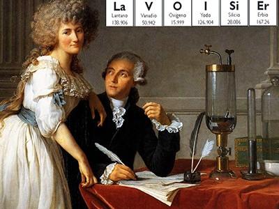 Imagen tomada de https://ztfnews.wordpress.com/tag/antoine-laurent-de-lavoisier/