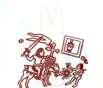 León Portilla, Miguel (1984). Visión de los vencidos. México: UNAM. Décima edición.