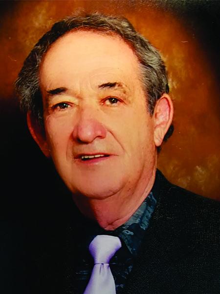 Miguel Jiménez Pozo