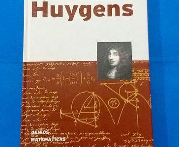 Ruiz-Garzón, Gabriel. (2017). El primer tratado de pro- babilidad de la historia Huygens. Genios de las matemáticas. España: Editec.
