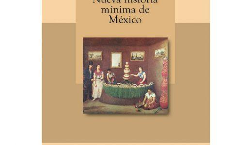 Escalante Gonzalbo, Pablo. (2004). El México anti- guo, en Nueva historia mínima de México. México. SEP/El Colegio de México. 1a. Edición.